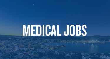 medical jobs in new zealand